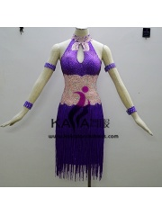 KAKA-L1327,Women Latin Dance Wear,Girls Salsa Practice Dance Dress Tango Samba Rumba Chacha Dance Dress,Latin Dance Dres